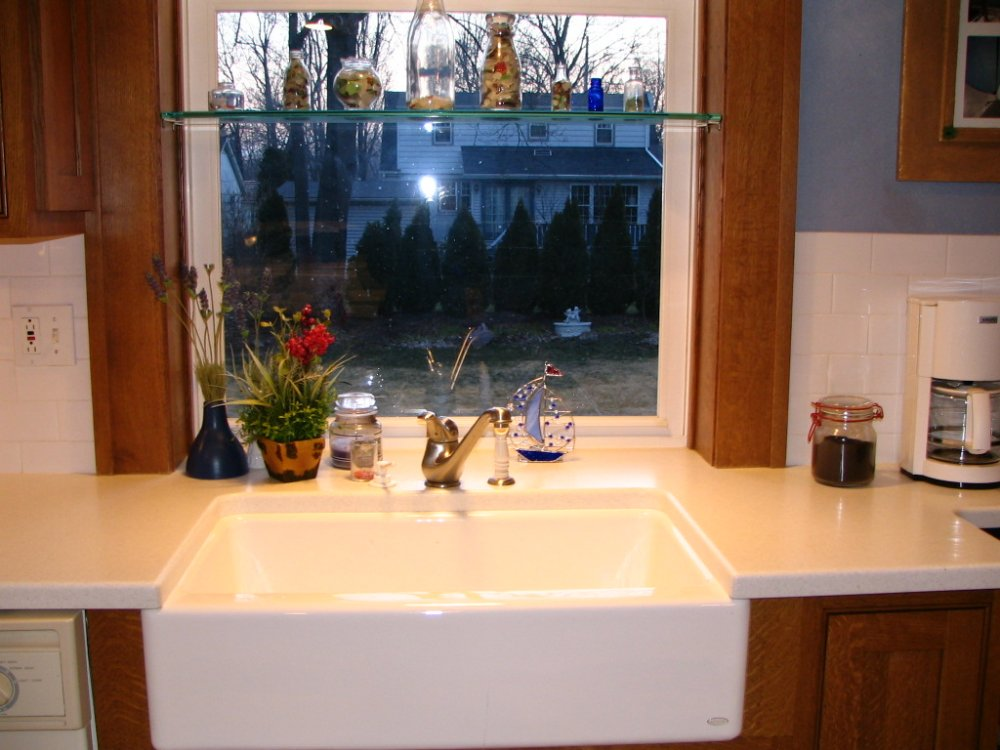 Considerations For Your Kitchen Window